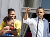Alegeri in SUA 2012. Barack Obama: