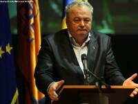 Presedintele PDL Bihor a demisionat din functie, invocand neintelegeri cu seful CJ, Radu Tirle