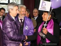 Un consilier judetean PSD a demisionat din functie si va candida din partea PPDD la Primaria Barlad