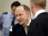 Declaratie socanta a lui Breivik in a doua zi de proces: