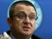 Blejnar: Voi sesiza de indata Parchetul pentru amenintarile repetate din partea lui Victor Ponta