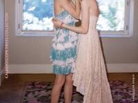 Sarutul dintre doua lesbiene care a infuriat milioane de femei. Ce reprezinta imaginea