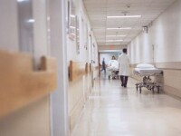 O fetita de o luna a murit intre spitale. Ce scuze au gasit medicii pentru erorile in lant