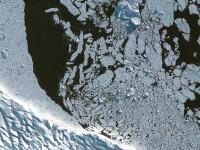 Imagini extraordinare de la 700 de kilometri altitudine. Satelitul care vede si o cutie de bere