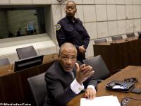 Primul presedinte african condamnat pentru CRIME de razboi: Charles Taylor