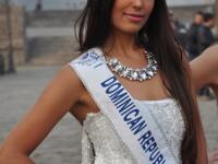 A fost aleasa Miss Republica Dominicana. A pierdut coroana din cauza unei minciuni banale