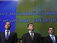 Analistii bancii austriece Erste: Riscurile politice pentru Romania sunt in interiorul USL