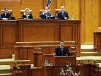 Alegeri parlamentare 2012. USL vrea sa modifice LEGEA ELECTORALA si sa promoveze