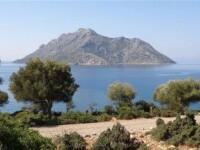 5 mil.euro pentru o bucata din Grecia. Cine este barbatul care tocmai a cumparat o insula