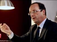 Forbes: Cinci motive care prevestesc esecul lui Hollande