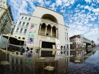 Timisoara este promovata pentru a deveni Capitala Culturala Europeana prin… afise publicitare
