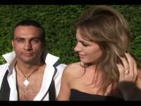 Maria Marinescu si sotul ei, audiati intr-un dosar de trafic international de stupefiante