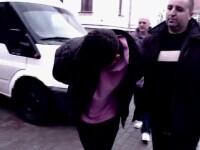 Barbatul care si-a injunghiat fosta iubita:
