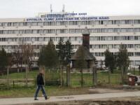 Un bebelus de sapte luni a ajuns in coma la spitalul din Arad cu urme de lovituri la cap. Asistentii sociali cerceteaza cazul
