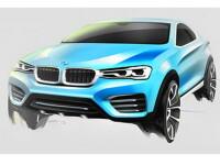 Cel mai nou concept de la BMW. Masina cu care nemtii vor sa dea lovitura