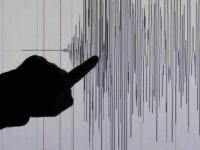 Cutremur cu magnitudinea de 3,2 pe scara Richter in judetul Prahova