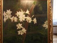 Caz misterios la Targu Mures. Descoperirea facuta de specialisti la tablourile de la muzeu