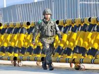 Pentagonul asigura ca poate intercepta orice racheta lansata de Coreea de Nord