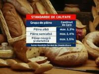 Experiment Stirile ProTV: Ce nu ti-a spus nimeni despre sarea-n bucate si pericolul painii gustoase
