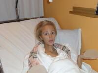 """""""Am iesit din spital dupa 12 operatii estetice"""". Cum arata acum o suedeza obsedata de frumusete"""