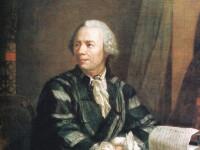 Leonhard Euler - portretul geniului matematicii care a introdus integralele si teoria functiilor