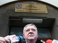 Corneliu Dobritoiu: Procurorii m-au anuntat ca au inceput urmarirea penala pe numele meu
