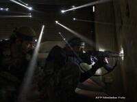 Povestea din spatele fotografiei castigatoare a premiului Pulitzer 2013, la categoria fotoreportaj
