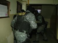 O grupare care vindea canabis in cluburile din Timisoara a fost destructurata. VIDEO EXCLUSIV