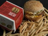 Americanii nu-si mai permit nici macar mancare de la fast-food. Ce a ajuns sa vanda McDonald's