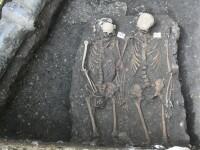 """""""Parcul Morților"""". Descoperire macabră sub un loc de joacă din Polonia"""