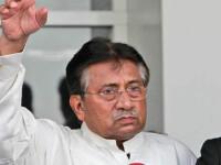 Fostul presedinte pakistanez Pervez Musharraf a fost arestat preventiv
