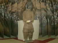 Cea mai mare descoperire arheologica din istorie a ajuns la Muzeul de Istorie. Cat costa biletele