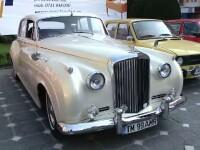 Cele mai frumoase masini de epoca vor putea fi admirate in Piata Victoriei. Cand are loc Retroparada Primaverii
