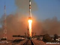 Progress 51, un cargo spatial cu provizii, a fost lansat spre Statia Internationala