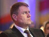 ANI cere Parchetului sa il cerceteze pe Klaus Iohannis pentru conflict de interese