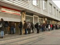 Dimensiunile crizei din Spania:6 din 10 tineri n-au loc de munca intr-o tara cu 6 milioane de someri