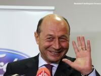 Traian Basescu isi petrecere minivacanta de 1 Mai pe litoral, in statiunea Neptun