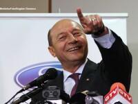 Basescu, despre ofiterul acoperit: