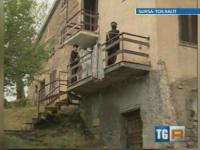 Descoperirea care a oripilat toata Italia. Un barbat si-a zidit tatal mort in peretele casei