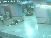 India socheaza din nou. Un bebelus este rapit de langa mama sa, care adormise. VIDEO