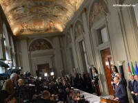 Analiza AFP: Noul Guvern italian are o componenta politica indrazneata, dar si riscanta