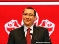 Ponta invitat de IPS Teodosie la Slujba de Inviere din Mangalia:Ii spun lu' tata socru,ca el e cu...