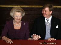 Cine este Willem-Alexander, noul rege al Olandei, supranumit \