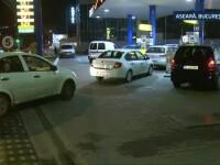 Speriati de scumpirea carburantilor, soferii au facut cozi la benzinariile din tara. Cat au economisit la un plin