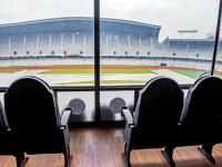 Disectia tehnica a super arenei din Cluj. Ce materii prime incap intr-un stadion de 43,9 milioane de euro