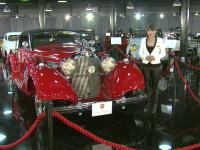 14 masini noi in colectia lui Ion Tiriac. Primul model BMW din istorie si un Mercedes de 1 milion de euro, printre \