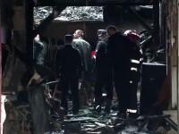 Marturia unui barbat care a supravietuit in incendiul de la Constanta: \