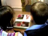 Iarmarocul caritabil. Un grup de bucuresteni vrea sa le ofere orfanilor din Giurgiu o sansa pe care statul nu le-o poate da