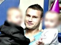 Cu o saptamana inainte ca tanarul din Hunedoara sa fie injunghiat in fata clubului, o alta tragedie a avut loc in familia sa