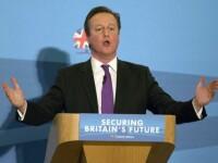 Cutremur in UE. Marea Britanie, invitata sa plece. Pretentiile britanicilor care au enervat la culme Uniunea
